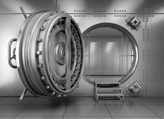 Helix22 is designed for the financial sector.