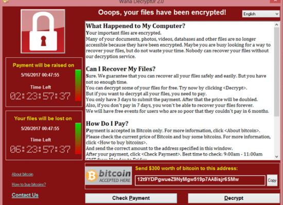 RaaS defeats ransomware attacks