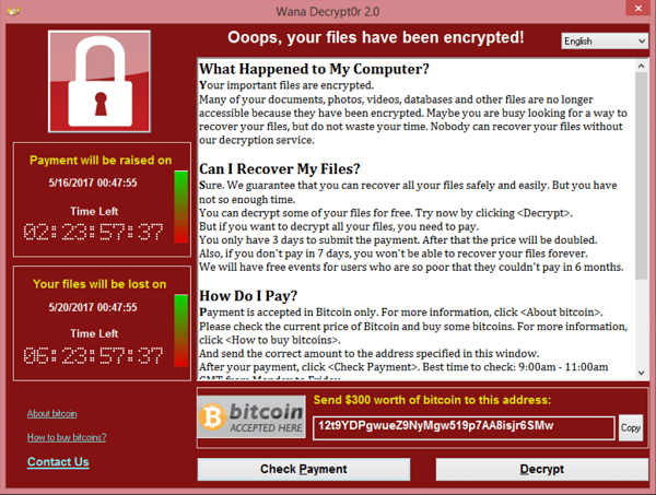 RaaS defeats ransomware attacks
